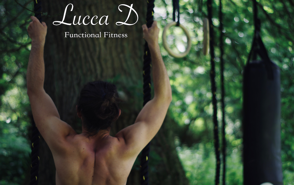 Online Academy functional fitness